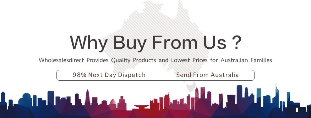 Wholesale prices. Direct to the public!