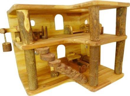 2 Level Modern Tree House