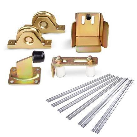 Sliding Gate Hardware Kit