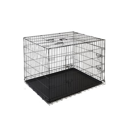 Foldable Pet Crate 42inch