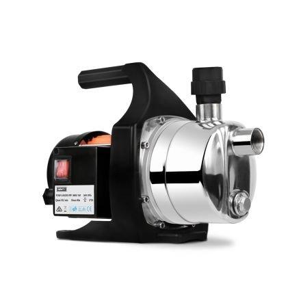 800w Stainless Steel Garden Water Pump 54l/min