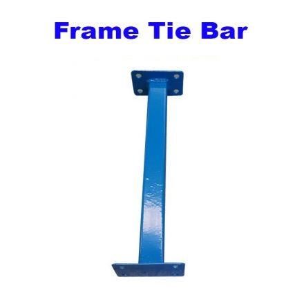Pallet Racking Frame Tie Bar 450mm