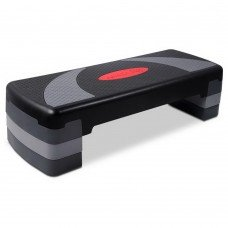 Fitness Exercise Aerobic Step Bench
