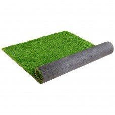 Primeturf 1m X 20m 20sqm Synthetic Turf Artificial Grass Plastic Plant Fake Lawn 30mm