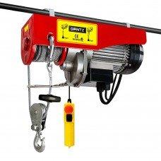 125/250kg 510 W Electric Hoist Winch