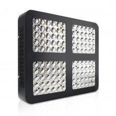 600w Led Grow Light Full Spectrum Reflector