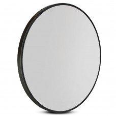 Embellir Round Wall Mirror 50cm Makeup Bathroom Mirror Frameless