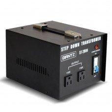 Giantz 2000 Watt Step Down Transformer