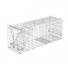 Humane Animal Trap Cage - Large