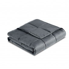 Giselle Bedding 9kg Weighted Blanket Heavy Gravity Minky Cover Relax Calm Adult