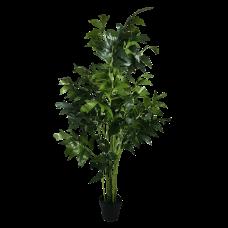 Faux Fishtail Palm Tree 160cm