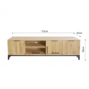 industrial-loft-oak-tv-unit-1dimensions