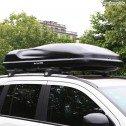 Car Roof Box Rack Luggage Cargo Pod 450L 50KG Universal fit
