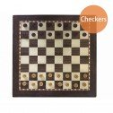 10 in 1 Wooden Board Game Checkers