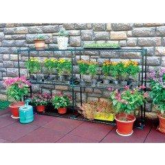 Plant Stand 6 Tier Shelve Garden Greenhouse Rack EcoPro
