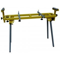 Mitre Saw Stand Adjustable 150kg Capacity