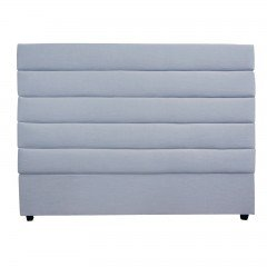 Heather King Upholstered Bed Headboard