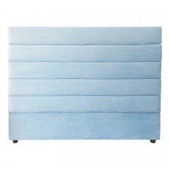 Heather Queen Upholstered Bed Head Headboard